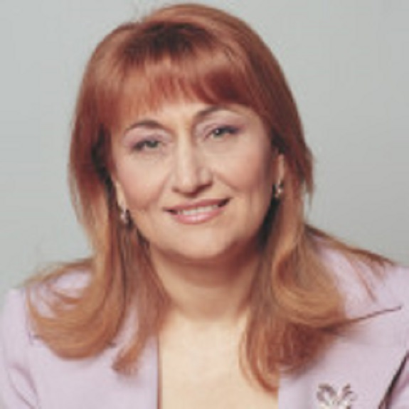 Lidia Shouleva